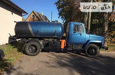 ГАЗ 5312 1992 в Виннице