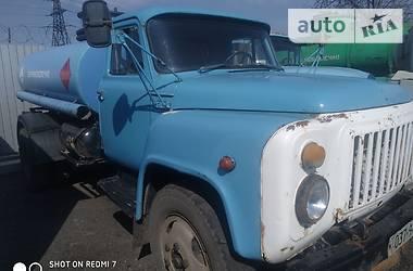 ГАЗ 5312 1989 в Полтаве