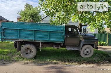 Самосвал ГАЗ 5312 1982 в Гайсине
