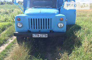 ГАЗ 5327 1989 в Жовкве