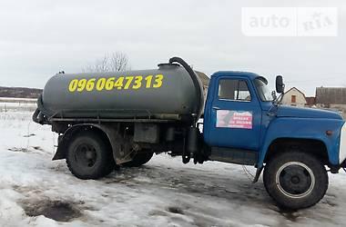ГАЗ 53 1991 в Виннице