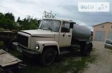 ГАЗ 53 1994 в Львове