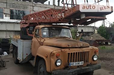 ГАЗ 53 1974 в Дніпрі