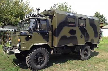 ГАЗ 66 1978 в Прилуках