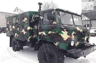 ГАЗ 66 1982 в Киеве