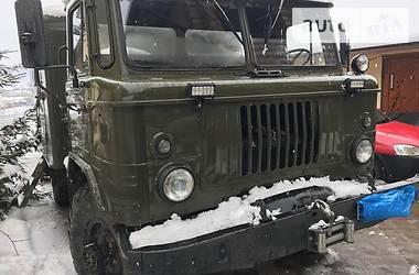 ГАЗ 66 2017 в Тернополе