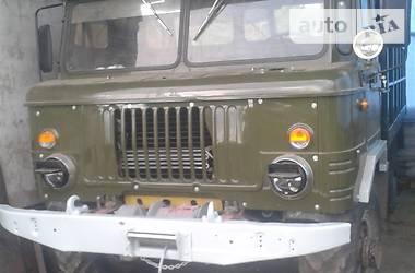 ГАЗ 66 1991 в Одессе