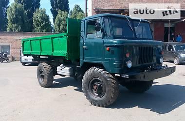 ГАЗ 66 1985 в Черкассах