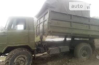 ГАЗ 66 1988 в Луцке