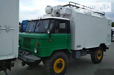 ГАЗ 66 1989 в Черкассах