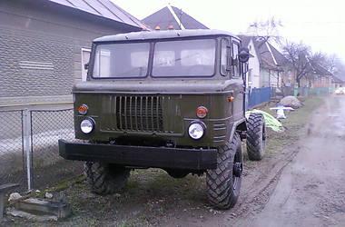 ГАЗ 66 1987 в Ужгороде