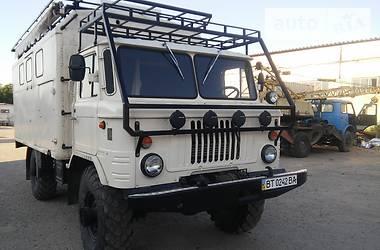 ГАЗ 66 1990 в Херсоне