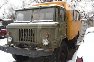 ГАЗ 66 1991 в Харькове