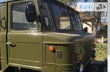 ГАЗ 66 1986 в Ужгороде