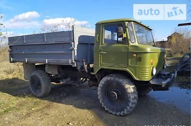 ГАЗ 66 1990 в Мурованых Куриловцах