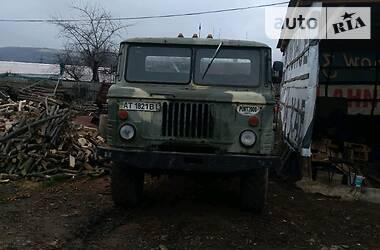 ГАЗ 66 1993 в Могилев-Подольске