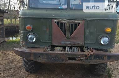 ГАЗ 66 1985 в Рокитном