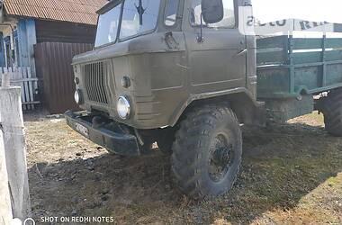 Бортовой ГАЗ 66 1975 в Дубровице