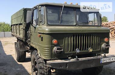 ГАЗ 66 1988 в Лимане
