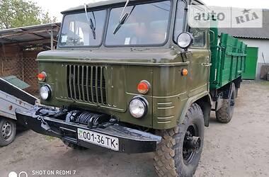 ГАЗ 66 1984 в Кременце