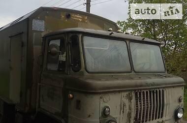 ГАЗ 66 1977 в Яготине