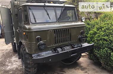 ГАЗ 66 1986 в Запорожье