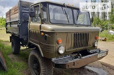ГАЗ 66 1992 в Хмельницком