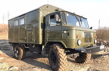 ГАЗ 66 1988 в Киеве