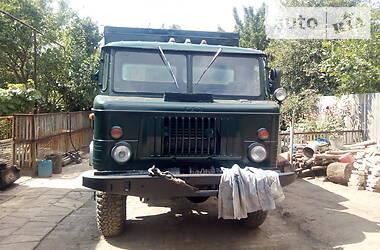 ГАЗ 66 1987 в Константиновке