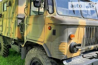 ГАЗ 66 1992 в Стрые