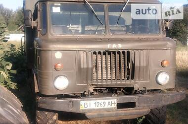 ГАЗ 66 1974 в Полтаве