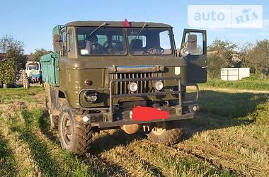 ГАЗ 66 1983 в Сокале