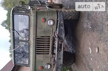 ГАЗ 66 1983 в Ужгороде