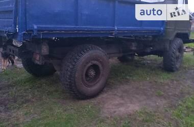 ГАЗ 66 1987 в Ровно