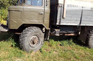 ГАЗ 66 1973 в Житомире