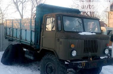 ГАЗ 66 1984 в Крыжополе