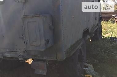 Бортовой ГАЗ 66 1992 в Заречном