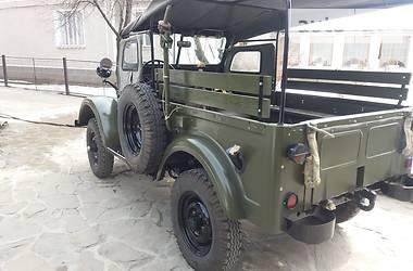 ГАЗ 69 1957 в Ивано-Франковске