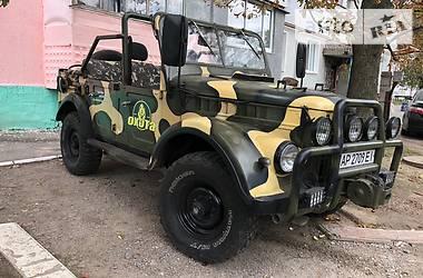 ГАЗ 69 1970 в Запоріжжі