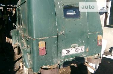 ГАЗ 69 1967 в Галиче