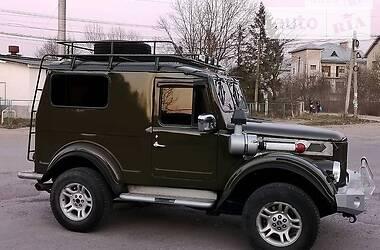 ГАЗ 69 1969 в Ивано-Франковске