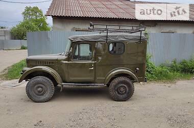 ГАЗ 69 1972 в Коломые