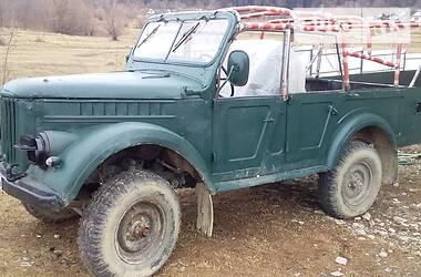 ГАЗ 69 1968 в Надворной
