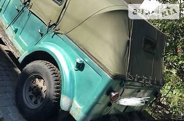 ГАЗ 69A 1965 в Львове