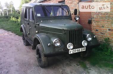ГАЗ 69A 1968 в Владимир-Волынском