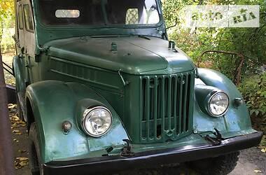 ГАЗ 69A 1962 в Барышевке