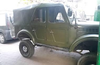 ГАЗ 69A 1957 в Дубно