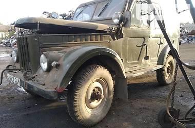 ГАЗ 69A 1958 в Виннице
