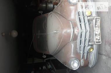 ГАЗ М 20 1954 в Черновцах