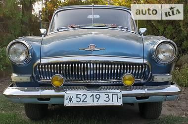 ГАЗ M21 1960 в Мелитополе